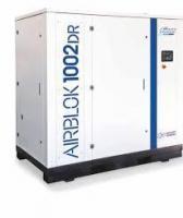 Винтовой компрессор AIRBLOK 1503 DR  7,5 bar V400/50/3    729 CFM   (20640 л.Мин)
