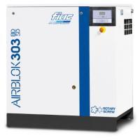 Винтовой компрессор AIRBLOK 303 BD-SD 5-10 (865 л/мин)