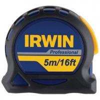 Рулетка профессиональная, 5м/16 футов (без упаковки), IRWIN