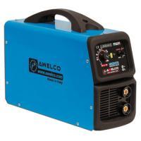Аппарат инверторный сварочный Awelco Mikrotig 200 Carry Case
