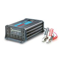 Инверторное зарядное устройство сфункцией буфера и автоматическоговыключения Tecnocharge 4000