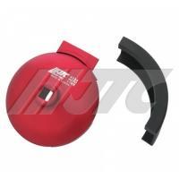 Инструмент для монтажа V-образного ремня BMW N52K