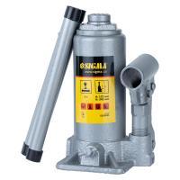 Домкрат гидравлический бутылочный 3т H 175-345мм Standard Sigma (6106031)